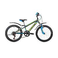 Горный спортивный детский велосипед Avanti Super boy 20 VB (2018) new