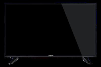 Телевизор Telefunken 43 Smart/T2/S2/WiFi/FUll HD/