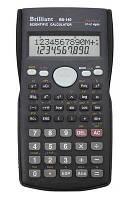 Калькулятор Brilliant bs-140 инженерный (85*155*12мм)