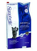 Bosch Sanabelle Adult Ostrich / Корм для кошек Бош Санабель Эдалт(страус) / 10kg
