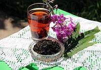 Иван чай с шиповником и боярышником 50 г