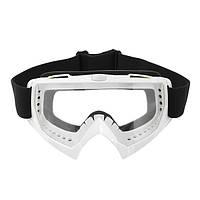 Ясно,катание на лыжах ветрозащитные анти-УФ очки восхождение CS пыленепроницаемые очки линзы