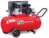 Fini MK103-90-3T - Компресор поршневий 365 л/хв. (380 В), фото 3