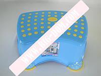 Табурет детский противоскользящий стул детский пластиковый товар для детей СМ-510