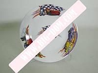 Тарелка Тачки для 2-го №7 С 228#