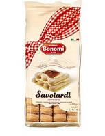 Печенье Савоярди Bonomi Savoiardi 400 г ( Италия)