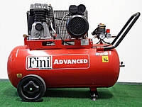 Fini MK103-90-3T - Компрессор поршневой 365 л/мин. (380 В)