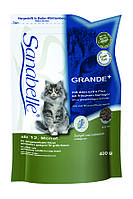 Bosch Sanabelle Grande / Корм для кошек Бош Санабель Гранде для крупных  гигантских пород / 400g