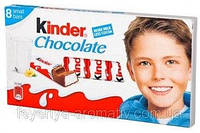 Киндер Kinder Chocolate Польша 100 г