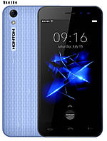 "Homtom HT16 5.0"" Android 6.0 Mtk6580 4 ядра 1GB RAM 8GB ROM 8MP Blue"