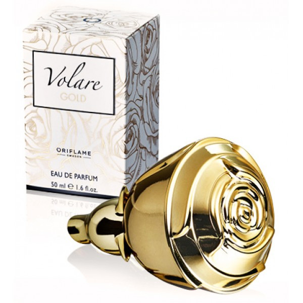женские духи парфюмерная вода воларе голд Volare Gold цена 64710