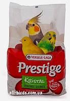 Versele-Laga Kristal песок из морских раковин для птиц 2кгъ