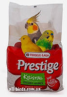 Versele-Laga Kristal пісок з морських раковин для птахів 2кг