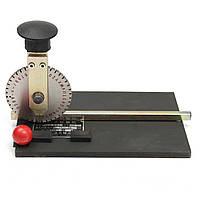 Металла ручной этикетки машина эмбоссер буквенно-цифровых символов принтера