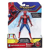 Фигурки человека-паука паутинный город 15 см B9765