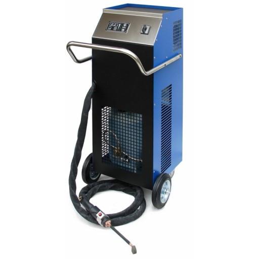 Нагреватель индукционный DRAGON IHD500 8 кВт