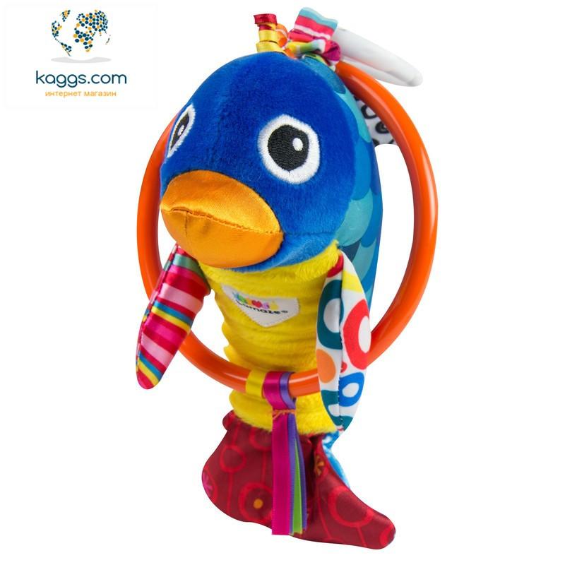 Развивающая игрушка для малышей «Дельфин» LC27516 Lamaze
