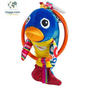 Розвиваюча іграшка для малят «Дельфін» LC27516 Lamaze