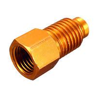 1/2-1 4inch металла адаптер/конверсии холодильного оборудования R134A r12 к