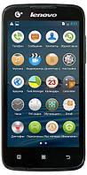 Смартфон Lenovo A378T (Black) (Гарантия 3 месяца), фото 1