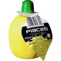 Citrovin Концентрированный лимонный сок 200 мл, фото 1