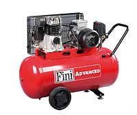 Fini MK 103-150-3 - Компрессор поршневой 365 л/мин. (380В)