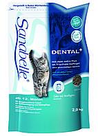 Bosch Sanabelle Dental / Корм для кошек Бош Санабель Дентал / 2kg