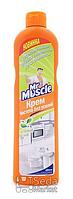 Mистер Мускул крем для чистки Зеленый Чай 515