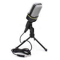 3,5 мм Конденсатор Микрофон Микрофон для MSN Skype Поющая запись Ноутбук для ноутбуков 1TopShop