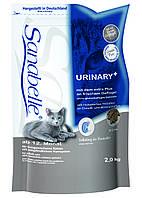 Bosch Sanabelle Urinary / Корм для кошек Бош Санабель Уринари / 2kg