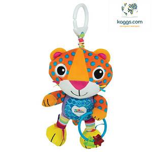 Розвиваюча іграшка для малят «Леопард Лео» LC27563 Lamaze
