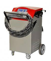 Нагреватель индукционный ALBATROS T-4000 230V 3,7 kW