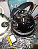 Чайник со свистком 3 л. EDENBERG EB-1941, фото 2