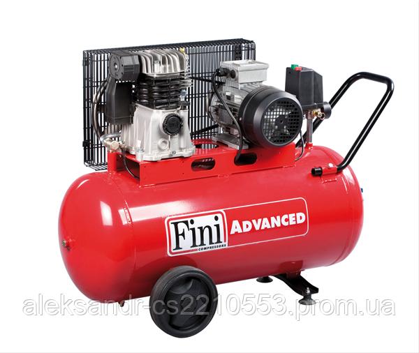 Fini MK103-150-3M - Компресор поршневий 365 л/хв. (220 В)