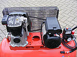 Fini MK103-150-3M - Компресор поршневий 365 л/хв. (220 В), фото 4