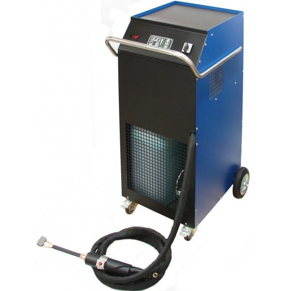 Індукційний нагрівач DRAGON IHD 2000 18 kW