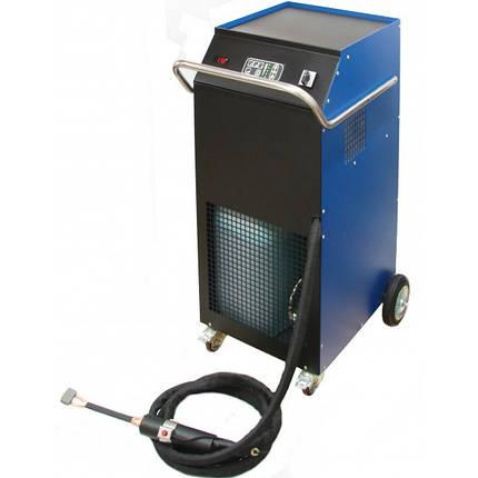 Індукційний нагрівач DRAGON IHD 2000 18 kW, фото 2