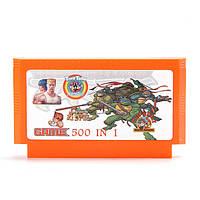400 в 1 8 Bit Game Cartridge Salamander для NES FC