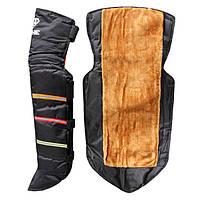 Утолщенные поддержки Kneepad брюки защитный механизм для электрический скутер мотоцикл спортивный зимний теплый