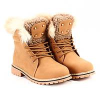 Очень красивые зимние ботинки для дувешек любого возраста
