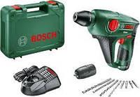 Аккумуляторный перфоратор Bosch Uneo 12 В