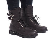 Женские ботинки весна-осень. Хит продаж!!!