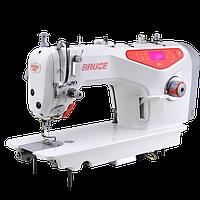 1-игольная швейная машина автомат для легких-средних материалов BRUCE RA4S