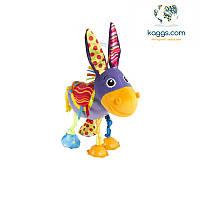 Развивающая игрушка для малышей «Ослик» LC27574 Lamaze
