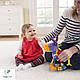 Развивающая игрушка для малышей «Ослик» LC27574 Lamaze, фото 2