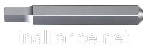 Микро бита HEX 0,9 мм Wiha 40615