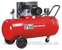Fini MK 103-200-3 - Компресор поршневий 365 л/хв. (380 В)