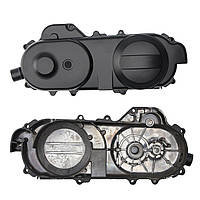 Самокат крышки приводного ремня короткий случай для GY6 50cc 139qmb китайский мотороллер