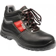Ботинки рабочие размер 47 YATO (YT-80802)