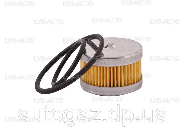 10-1 фильтр в редуктор Tomasetto с 2 резинками (шт.), фото 2